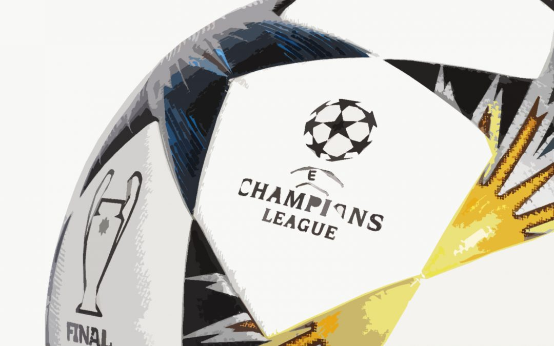 The UEFA Champions League Social influence